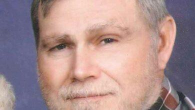 Photo of James Kinyard Tedder obituary