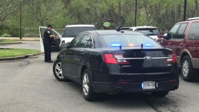 Photo of MPD increases impaired-driving enforcement