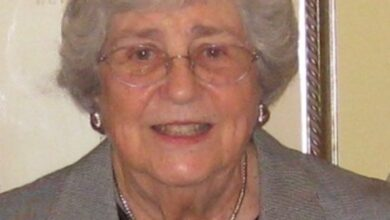 Photo of Mary Elizabeth Howse Bennett obituary