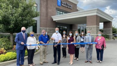 Photo of Ascension Saint Thomas Launches First On-Site/Near-Site Employer Clinics