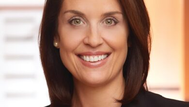 Photo of Ascension Saint Thomas' Chief Strategy Officer is Promoted to Senior Vice President, Strategy, for Ascension