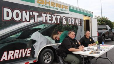 Photo of National Teen Driver Safety Week
