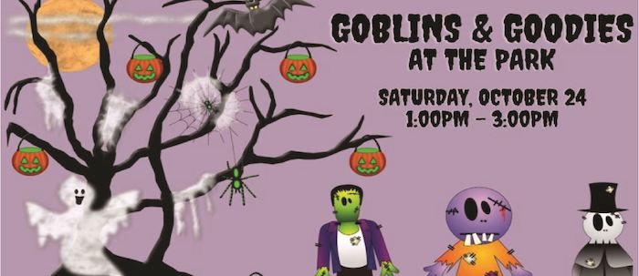 Goblins and Goodies