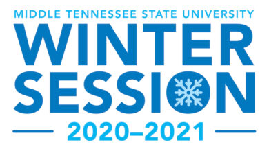 Photo of MTSU Priority Registration runs from Nov. 2-13 for Winter Session, Spring Term