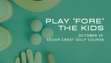 Photo of Special Kids Plans Fall Golf Classic