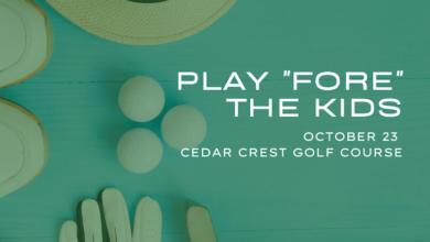 Special Kids Fall Golf Classic 2020