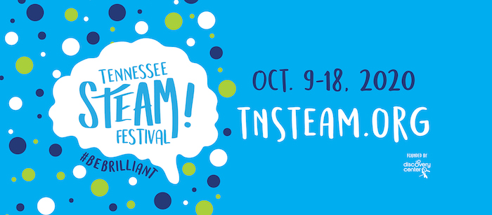 Tennessee STEAM Festival 2020