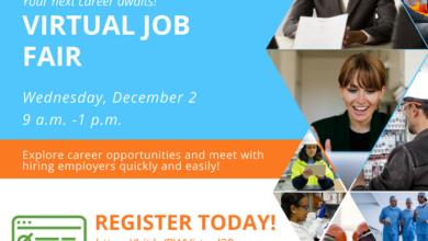 Virtual Job Seeker Registration