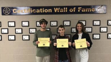 Siegel Marketing Certification Winners