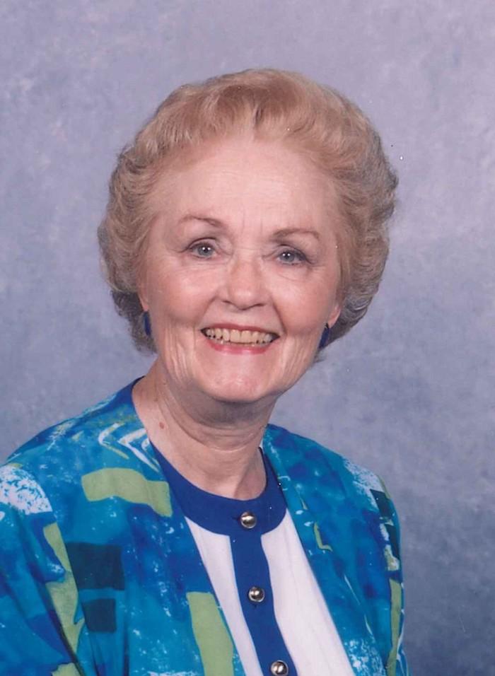 Dorothy Berg