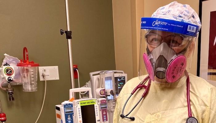 Jenni Gleason, RN, Bam Infusion Clinic