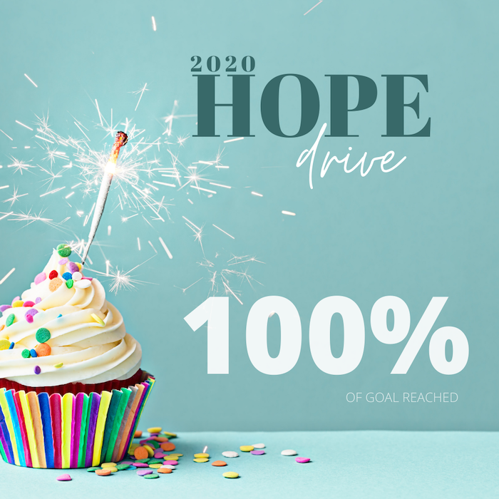 Special Kids Hope Drive