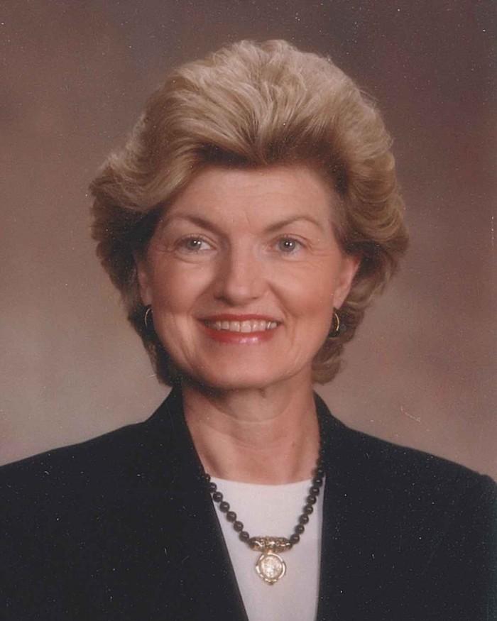 Mildred Farris