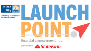 United Way Launch Point