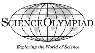 Virtual Regional Science Olympiad