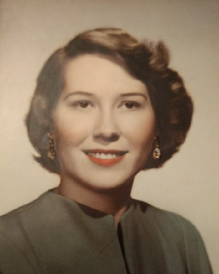 Roberta Williams obituary