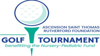 Ascension Saint Thomas Rutherford Foundation Golf Tournament