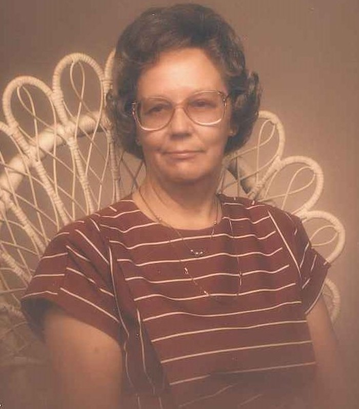 Barbara Halliburton
