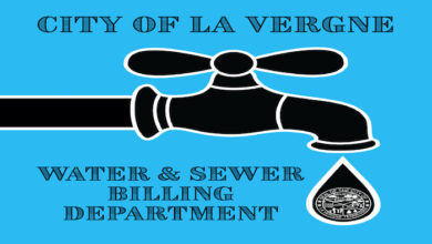City of La Vergne Water Dept
