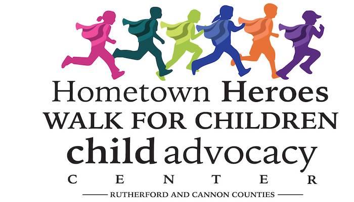 Hometown Heroes Walk for Children