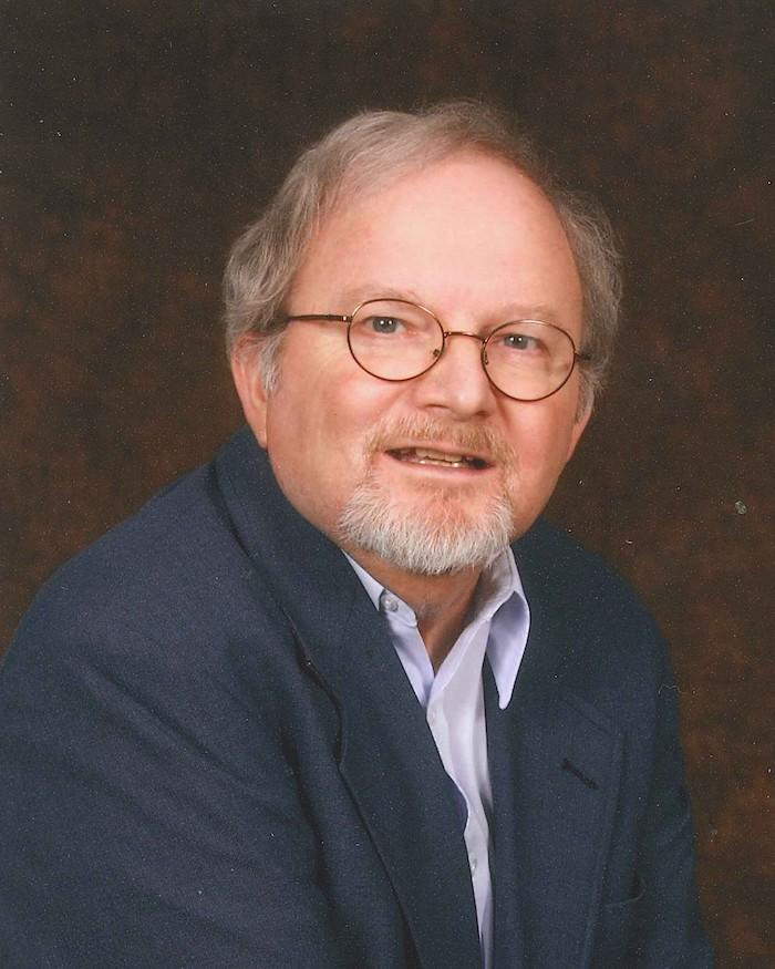 Joe E. Nunley, Jr