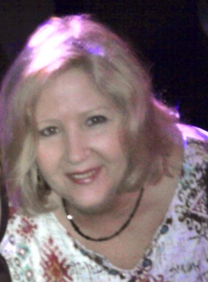 Judy Regar