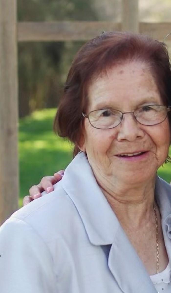 Maria Alfaro Navarro