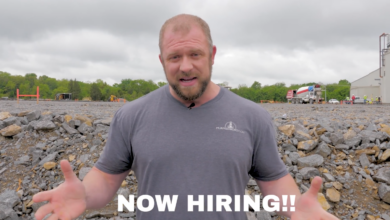 MAHLE Now Hiring