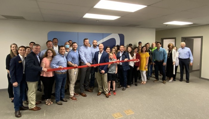 Ribbon Cutting for Southeast Restoration