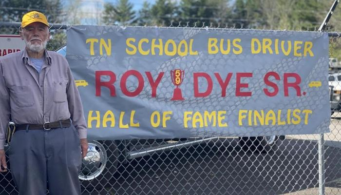 Roy Dye Sr.