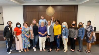 Rutherford County Staff COVID-19 Vaccine Call Center