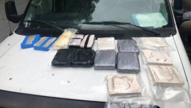Drug Seizure in Murfreesboro