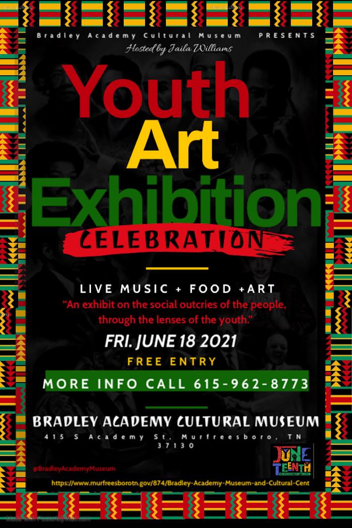 Juneteenth Exhibition