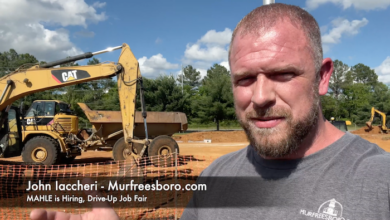 MAHLE is Hiring, Drive-Up Job Fair