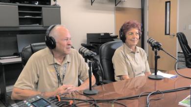 Podcast Episode 15 - The SCAN Program