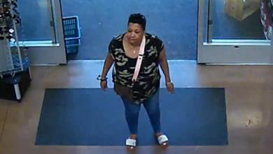 Police seeking identity of fraud suspect