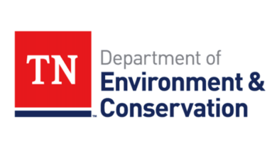 Tennessee Department of Environment and Conservation