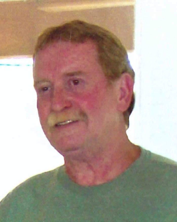 Gary Hutson