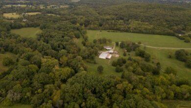 Oakwood Farm