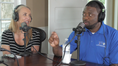 Podcast Episode 16 – MTSU Charlie and Hazel Daniels Veterans and Military Family Center