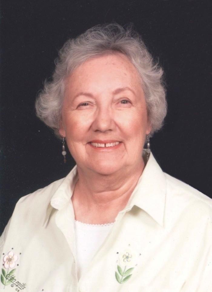 Sheila Kathleen Porterfield van Zelm