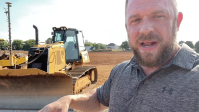 Construction Update - Eleanor Way