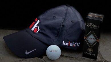Isaiah 117 House Golf Tournament
