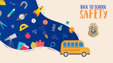 La Vergne Back-to-School Safety