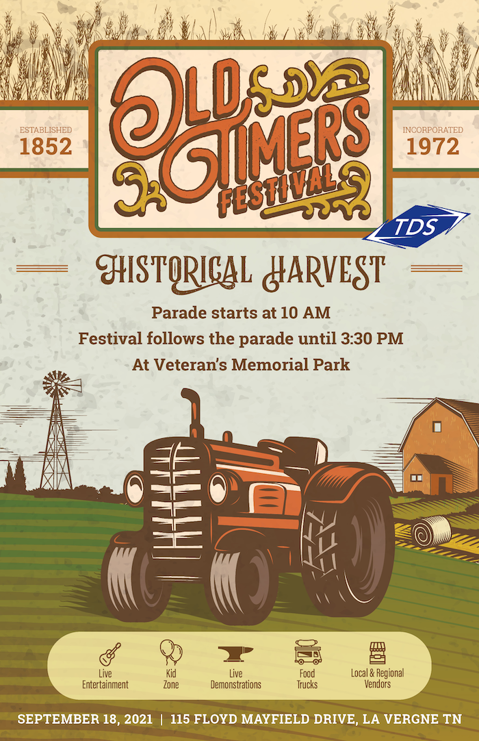 Annual Old Timers Festival