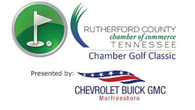 Chamber Golf Classic 2021