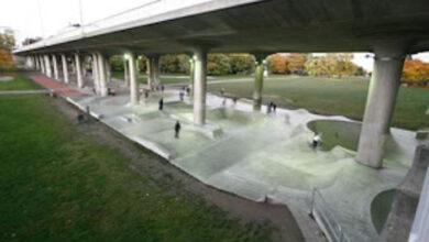 Murfreesboro Skatepark
