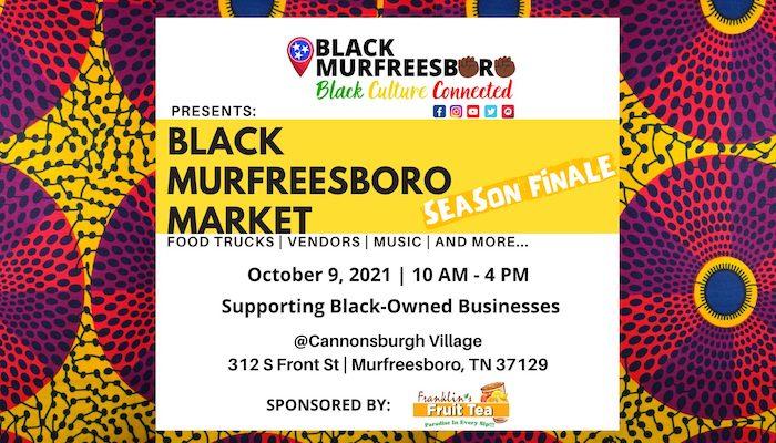 Black Murfreesboro Market