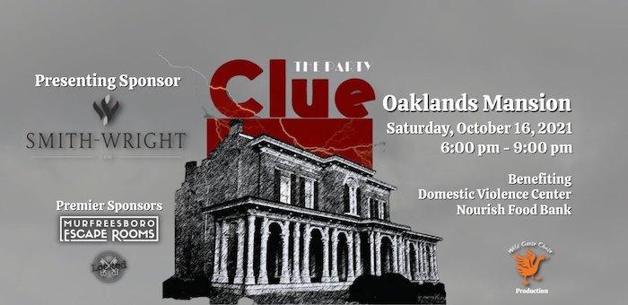 Clue Party
