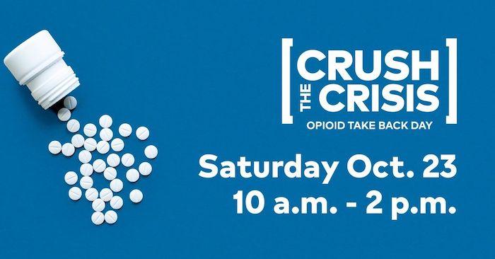 Crush the Crisis